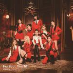 TWICE JAPAN 3rd ALBUM『Perfect World...