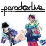 『Paradox Live』より第7弾&第8弾CDのビジュアルを使用し...
