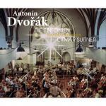 【発売】スイトナーのドヴォルザーク交響曲全集(5CD)