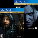 PS4「DEATH STRANDING」「The Last of Us...