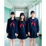 北川莉央、岡村ほまれ、山崎愛生 モーニング娘。加入から2年間の軌跡