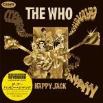 """ザ・フー 1966年  """"US盤"""" 2ndアルバム『Happy Jac..."""