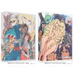『∀ガンダム』ブルーレイBOX 全2巻 発売決定