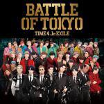 【商品見本画像公開】アルバム『BATTLE OF TOKYO TIME...