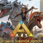 『ARK: Survival Evolved』全てのコンテンツを同梱し...
