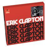 エリック・クラプトン 1970年ファーストソロアルバム『エリック・クラ...