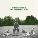 ジョージ・ハリスン 1970年の名盤『All Things Must ...