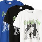 Billie Eilish(ビリー・アイリッシュ)ニュー・アルバム『ハピアー・ザン・エヴァー』発売記念Tシャツが登場!