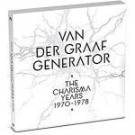 ヴァン・ダー・グラフ・ジェネレーター 1970〜78年 Charism...