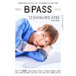 『B-PASS 8月号』SHINJIRO ATAE (from AAA...