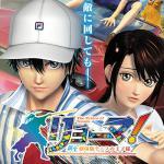 映画『リョーマ!The Prince of Tennis 新生劇場版テニスの王子様』よりLoppi限定アクリルスタンドが発売決定!