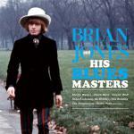 ブライアン・ジョーンズとローリング・ストーンズが愛したブルース/リズム...