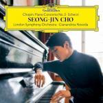チョ・ソンジン/ショパン:ピアノ協奏曲第2番、他