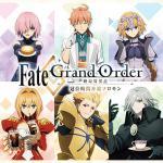 『Fate/Grand Order -終局特異点 冠位時間神殿ソロモン...