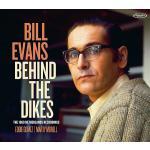 ビル・エヴァンス・トリオ 1969年オランダでの未発表ライヴ音源が登場...
