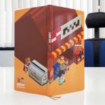 毎年好評のゲームセンターCXと「ほぼ日手帳」が2022年版でもコラボ!