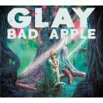 【ジャケ写公開】GLAY ニューシングル 『BAD APPLE』 | ...
