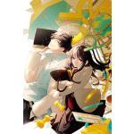 『墜落JKと廃人教師』12巻特装版が予約開始!ミニカラー画集vol.3...