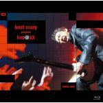 布袋寅泰 Blu-ray & DVD 『beat crazy pres...