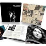 ロリー・ギャラガー 1971年ソロデビューアルバム『Rory Gall...