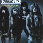 UKハードロック・バンド、JAGGED EDGE リマスター再発!