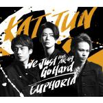 【ジャケ写公開】KAT-TUN 初の両A面シングル