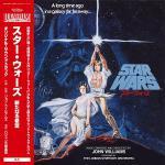 スター・ウォーズ旧3部作のサントラが日本版アナログ化!