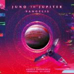 ヴァンゲリス 最新アルバム『Juno to Jupiter』完成 オペ...