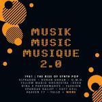 80年代エレクトロポップコンピレーション『Musik Music Mu...