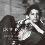 【発売】グールド/1958年バンクーバー・ライヴの『ゴルトベルク変奏曲...