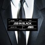 三代目JSB、2021年第2弾シングル『JSB IN BLACK』
