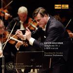 ティーレマン&SKD/ブルックナー:交響曲第1番