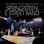 ブルース・スプリングスティーン & ザ・Eストリート・バンド『No N...