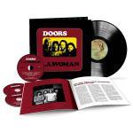 ドアーズ 1971年の傑作『L.A. Woman』50周年記念デラック...