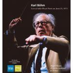 ベーム&フランス国立管/モーツァルト:交響曲第41番『ジュピター』、他