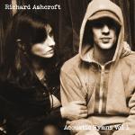 リチャード・アシュクロフト 過去の名曲を再録した最新アコースティックア...