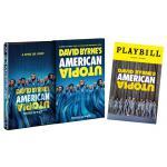映画『アメリカン・ユートピア』Blu-ray&DVD 2021年12月...
