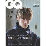 NCT 127のYUTAが『GQ JAPAN』表紙に登場!