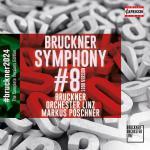 ポシュナー&リンツ・ブルックナー管/ブルックナー:交響曲第8番