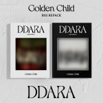 Golden Child 2集リパッケージアルバム『DDARA』