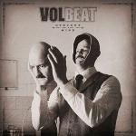 VOLBEAT の2年ぶり通算8枚目となるニューアルバム!