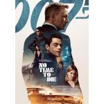 映画『007/ノー・タイム・トゥ・ダイ』2021年10月1日(金)全国...