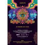 ビートルズ 1968年のインド訪問に焦点をあてた映画「The Beat...