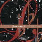 ウェールズ弦楽四重奏団/ベートーヴェン:弦楽四重奏曲第4、10番