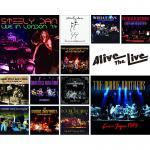 【特典付き同時購入セット】Alive The Liveシリーズ 202...