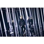 【HMV限定特典】マンウィズ アルバム 11/24発売決定