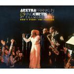 アレサ・フランクリン 名ライヴ盤『Aretha Live at Fil...