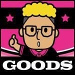 『ハローメンディー』の@Loppi・HMV限定グッズが取り扱い開始!