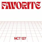 NCT 127 韓国リパッケージ・アルバム『Favorite』