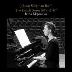 メジューエワ/バッハ:フランス組曲(2CD)